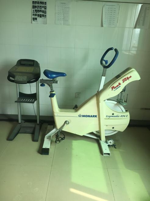 运动生理生化实验室